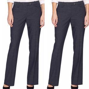 Calvin Klein Modern Fit Slacks in Navy